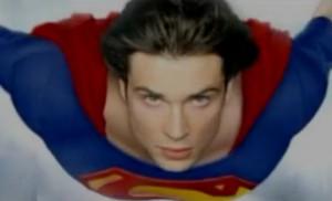 ヤングスーパーマン