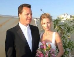 アロナ・タル 結婚