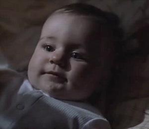 サム赤ちゃん