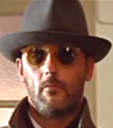 ジャン・レノ Jean-Reno