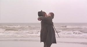 初めての海 Total-Eclipse