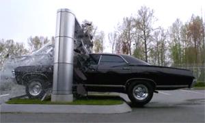 ディーンの車インパラ Impala