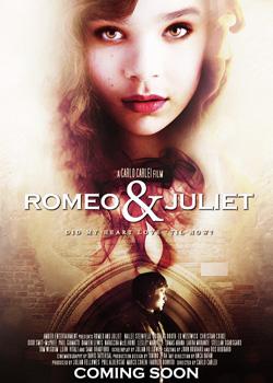 ロミオとジュリエット2013