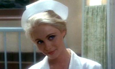 天使とデート 看護師になった天使