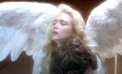 天使とデート ジムを生き返らせる