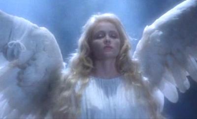 天使とデート エマニュエル・べアール