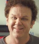 ジョン・C・レイリー John C Reilly