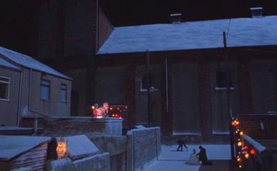 クリスマス billyelliot