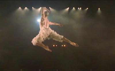 アダム・クーパーの跳躍