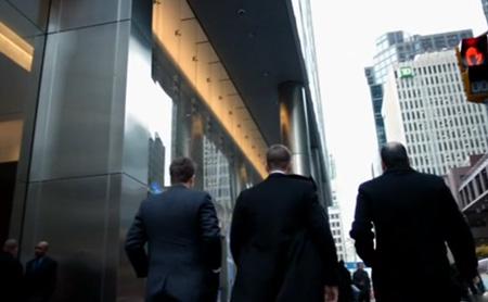 suits season3、Pearson &Specter のエース達